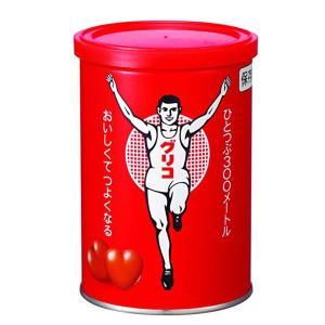 グリコ保存缶 91g|ejoy
