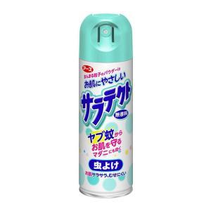 アース製薬 サラテクト 無香料 200ml|ejoy