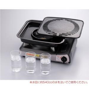 イワタニ カセットコンロ カセットフー専用アクセサリー 焼き肉グリルM CB-P-GM 4901140906800|ejoy|03