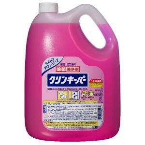 花王 クリンキーパー 業務用 5L 洗剤|ejoy