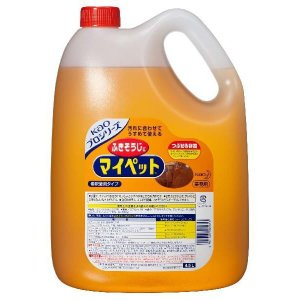 花王 ふきそうじに マイペット 業務用 4.5L 洗剤|ejoy