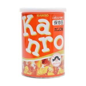 カンロアメ保存缶 140g  カンロ|ejoy