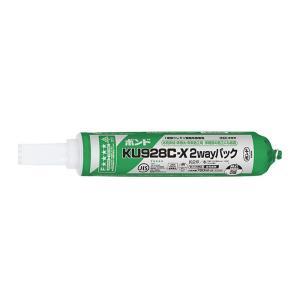 コニシ KU928C-X 2wayパック 1液型ウレタン樹脂系接着剤 760ml 490149004...