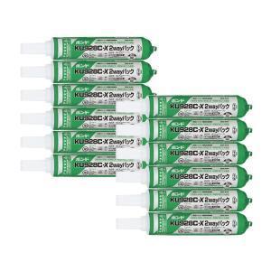 コニシ(株) KU928C-X 2wayパック 1液型ウレタン樹脂系接着剤 760ml 12本セット...