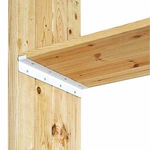 1x4材または2x4材を使って、簡単な棚から本格的な壁面収納までお部屋に合わせたコーディネートができ...