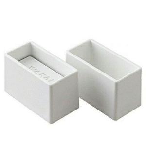 若井産業 WAKAI ツーバイフォー材専用壁面突っ張りシステム 2×4 ディアウォールS ホワイト DWS24W (棚受け つっぱり 棚素材 DIY)|ejoy