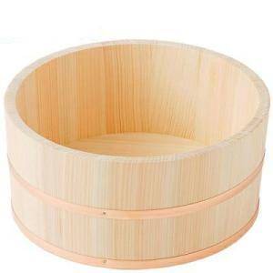 檜 湯桶 大  池川木材工業|ejoy