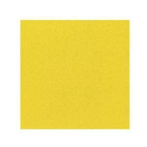 シンコール タイルカーペット パルコソリッド PAS-2117 イエロー 50cm×50cm 1ケース(16枚入り) 送料無料(パネルカーペット 国産 日本製 防炎 防音  防汚)|ejoy