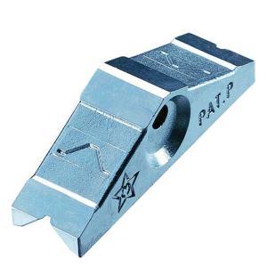 スターエム ダイヤ型テープカッター 面取型0.6 4951-M06 メール便対応(5個まで) 496...