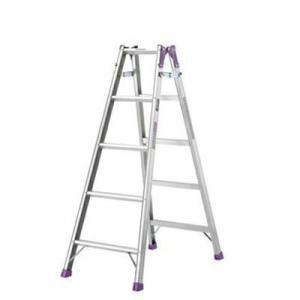 アルインコ(ALINCO) アルミ製はしご兼用脚立 150cm MR150W|ejoy