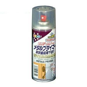 アサヒペン メタルプライマー 300ml|ejoy