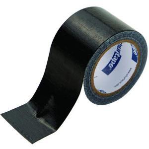 アサヒペン 水に強い 強力粘着 パワーテープ 36mm×4m ブラック 4970925602640