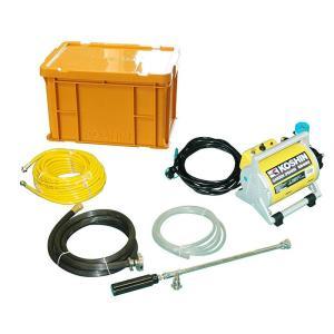 工進 電動噴霧器 ガーデンスプレイヤー MS-252C [ショートノズル54cm]|ejoy