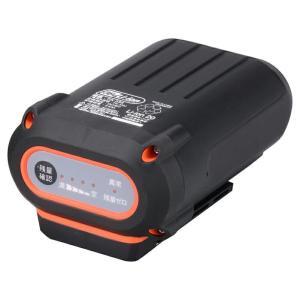工進 36V バッテリー PA-334 SBC-3625用  工進 充電式刈払機 SBC-3625用  (工進バッテリー 芝刈り機用 刈払機用)|ejoy