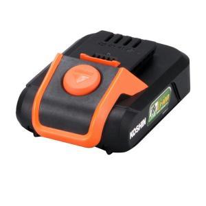 工進 バッテリーパック 18V 2.5Ah PA-380 スマートシリーズ専用オプションパーツ SBC-1825用 工進 充電式刈払機 SBC-1825用 |ejoy
