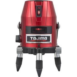 TAJIMA タジマ レーザー墨出し器 ゼロ ZERO KYR(レーザー 測定器具)|ejoy