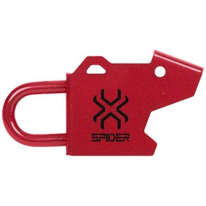 SK11 SPIDER インパクトフック マキタ用 左手用 メタリックレッド SPD-M-L メール便対応 4977292114936|ejoy