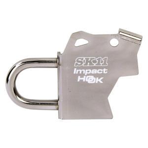 SK11 インパクトドライバー用フック 日立用 左手用 SIH-H-L メール便対応 4977292115261|ejoy