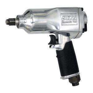 SK11 エアインパクトレンチ 12.7 SIW-1300S 藤原産業 お取り寄せ商品|ejoy