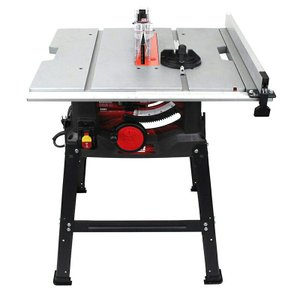 SK11 木工用テーブルソー 最大幅1000×奥行570mm STS-255ET 刃径255mm チップソー付き 藤原産業 DIY|ejoy|02