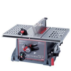 E-Value 木工用テーブルソー255mm ETS-10KN 藤原産業 (お取り寄せ商)|ejoy