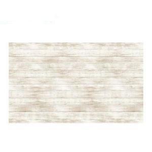 テーブルデコ 90×150cm ホワイトウッド 明和グラビア おしゃれに貼るテーブルクロス|ejoy