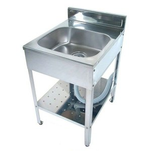 アウトドア キッチン SK-0450 (簡単設置の外流し)|ejoy