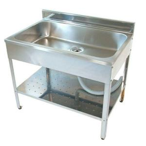 アウトドア キッチン SK-0850 (簡単設置の外流し) ejoy