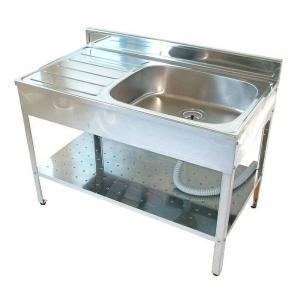 アウトドア キッチン SK-1000 (簡単設置の外流し) ejoy