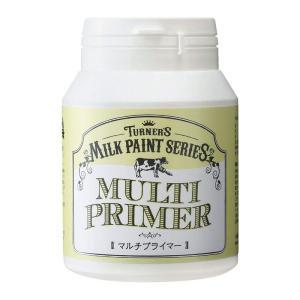 ミルクペイント マルチプライマー 200ml ターナー 商品管理番号:4993453021080 タ...