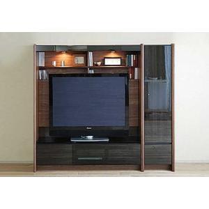 幅178×高155 エストHB色TVset 板戸38+TVH140 大川製 GUV塗装 ACEST|ekaguya
