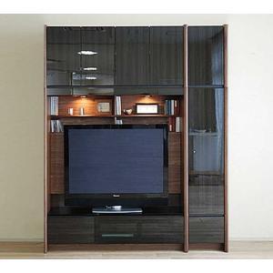 幅178×高190-214エストHB色TVset 板戸38+TVH140 大川製 受注生産 GUV塗装 ACEST|ekaguya