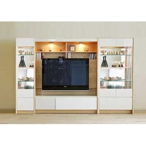幅250×高155エストHW色setキュリオ72+TVH140+キュリオ38 大川製 GUV塗装 ACEST|ekaguya