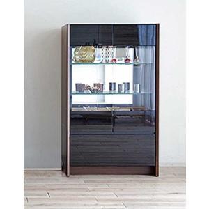 GUV塗装 幅722×高1200 エストHB色 キュリオ72M 家具産地大川製 ACEST|ekaguya