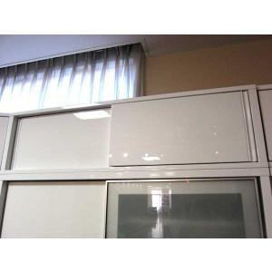 受注生産 UV塗装 Bernex ベルネ 上置120 RW色 W1200×D446×H200〜590 ロイヤルホワイト色 Base ベイス|ekaguya