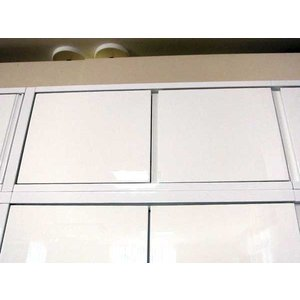 受注生産 UV塗装 Bernex ベルネ 上置70 RW色 W700×D446×H330〜590 ロイヤルホワイト色 Base ベイス|ekaguya