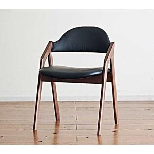 幅520×奥行524×高752(SH430) 椅子本体は3色 張生地は12色対応 CBL5320CH/BL ショコラ/ブラック|ekaguya