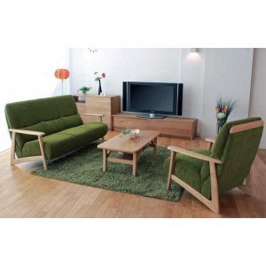 厳選国産 FAIN 3P+1P ファイン 3人+1人用 ソファー 布張り W1770(1P 770)×D850×H880×SH400 張地・木部色が選べる 受注生産|ekaguya