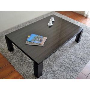 UV塗装 リビングテーブル120  LT533SR/UG色  W120×D60×H38 大川製 天板色・サイズが選べる!! 折脚で収納に便利!!|ekaguya