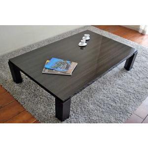UV塗装 リビングテーブル180  LT533HB/UG色 W180×D90×H38 受注生産 天板色・サイズが選べる!! 折脚で収納に便利!!|ekaguya