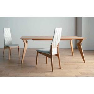 オーク材 VORD ヴォルド180 OC色 テーブル オークカラー W180×D90×H70セラウッド塗装 ウォールナット RN色があり 大川製|ekaguya