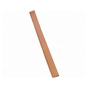安心スロープ ゆるやか14 No.769 幅80×奥行5×高さ1.4cm シクロケア (屋内段差1.4cm用 段差解消スロープ 室内用スロープ 介護 用 スロープ) 介護用品 ekaigonavi