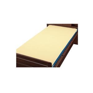 【防水シーツCP】綿混パイル ベッドパット型防水シーツ S W ウェルファン 介護用品