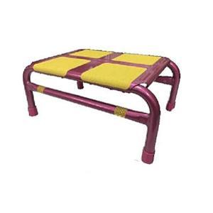 屋外用踏み台 ステップバイステップ 東光機材 (踏み台 ステップ) 介護用品 ekaigonavi