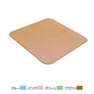 滑り止めお風呂マット ダイヤタッチSサイズ SD10 サイズ 38×40cm シンエイテクノ(バスマット 入浴用品 すべり止めマット 自沈)介護用品|ekaigonavi