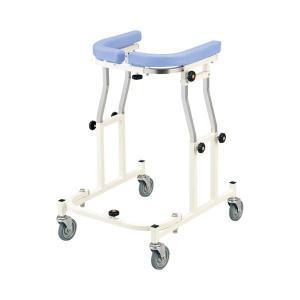 (代引き不可) アルコー12型 100344 星光医療器製作所 (歩行車 幅 高さ 調整 折りたたみ) 介護用品|ekaigonavi