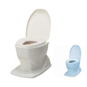 アロン化成 安寿 サニタリエースOD据置式 標準タイプ 533-403 533-404( 和式トイレを洋式に 簡易トイレ 介護 トイレ 便座) 介護用品 ekaigonavi