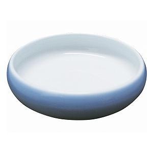 夢食器虹彩 5寸鉢 No.3 淡ブルー ヤマトク (介護 食器) 介護用品|ekaigonavi
