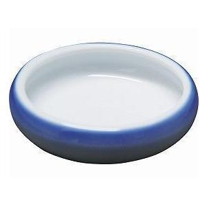 夢食器虹彩 25鉢 No.6 ブルー ヤマトク (介護 食器) 介護用品|ekaigonavi