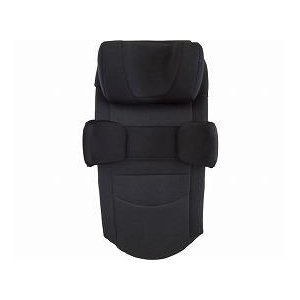 (代引き不可)NI帝人商事 車いすサポートシート(姿勢保持用品 車椅子用クッション) 介護用品